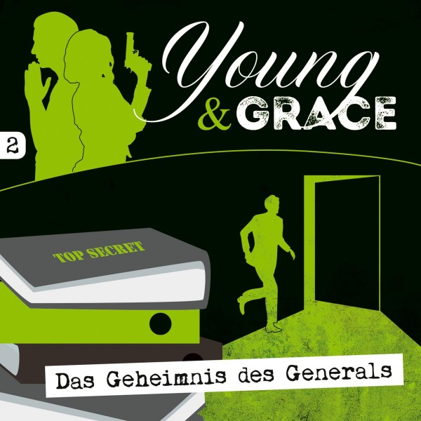 Das Geheimnis des Generals (Young & Grace 2)