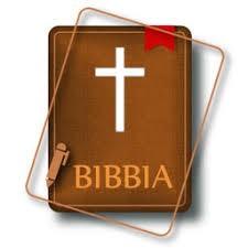 Italienische Hörbibel NT / Bibbia italina nuovo Testamento