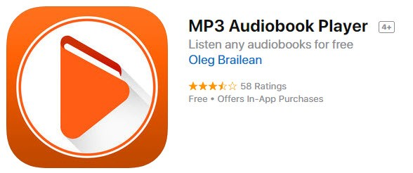 MP3_Audiobookplayer_Free