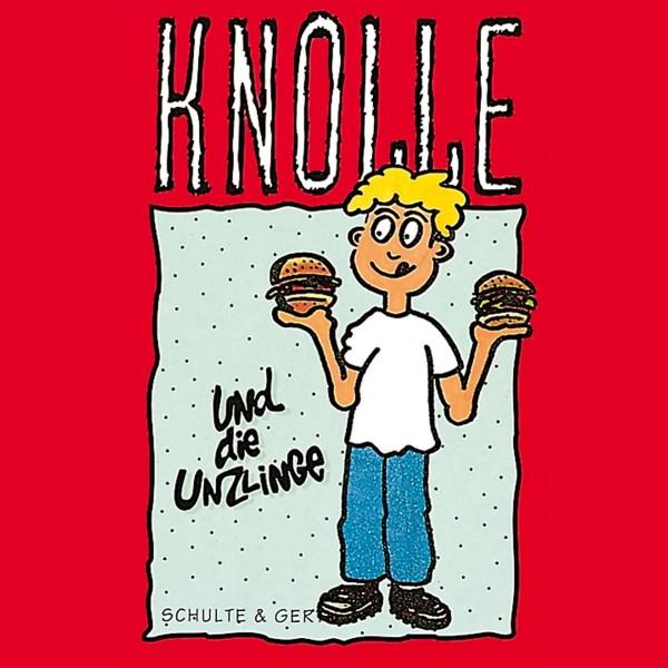 Knolle und die Unzlinge (4)