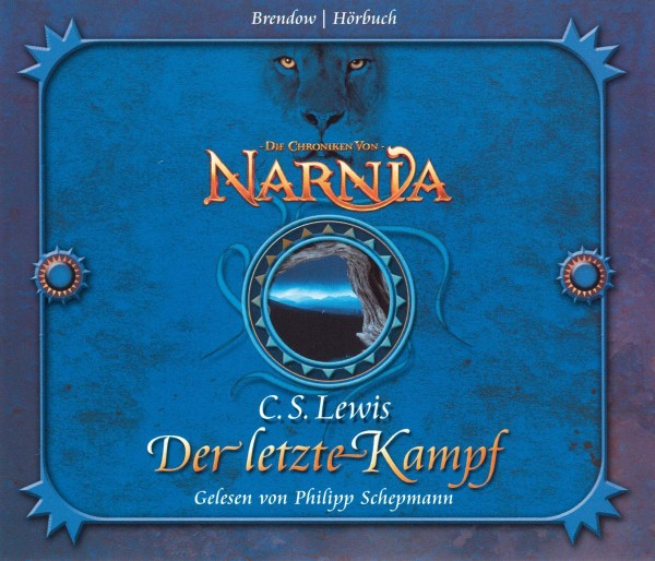 Die Chroniken von Narnia - Der letzte Kampf