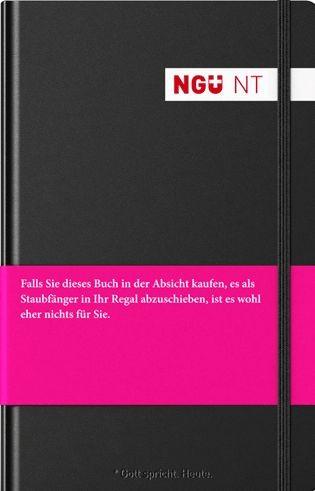 Neue Genfer Bibelübersetzung