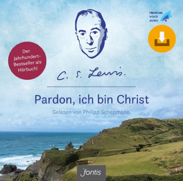 Pardon, ich bin Christ Download