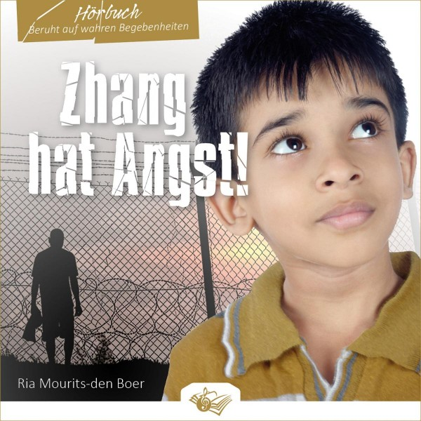 Zhang hat Angst!