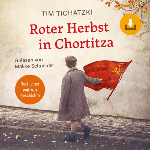 Download Roter Herbst in Chortitza
