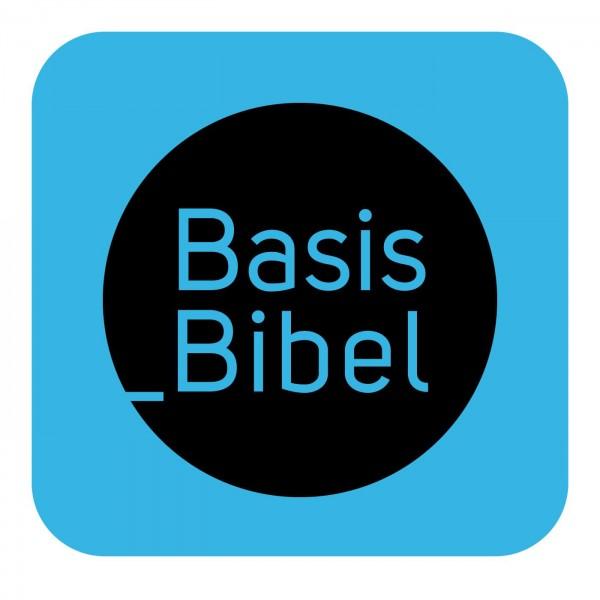 BasisBibel. Die vier Evangelien und die Apostelgeschichte
