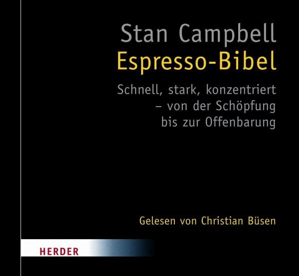 Espresso-Bibel