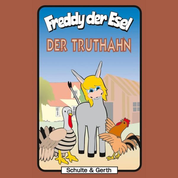 Der Truthahn (Freddy der Esel 29)