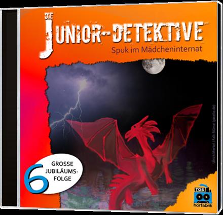 Die Junior-Detektive Folge 6