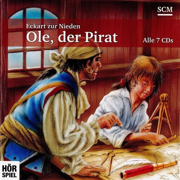 Ole, der Pirat