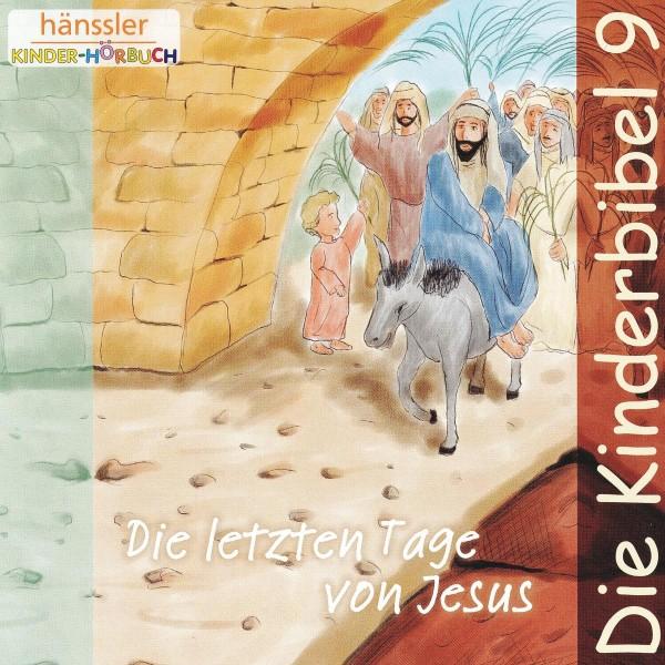 Die Kinderbibel 9