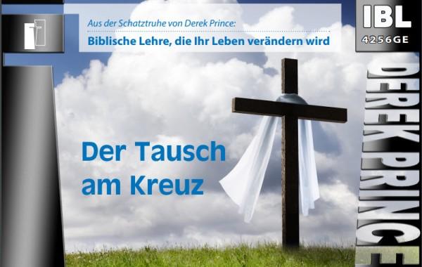 20 Der Tausch am Kreuz