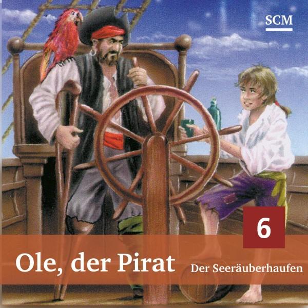 Ole, der Pirat 6