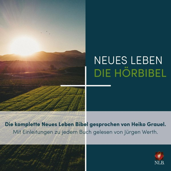 Neues Leben - Die Hörbibel