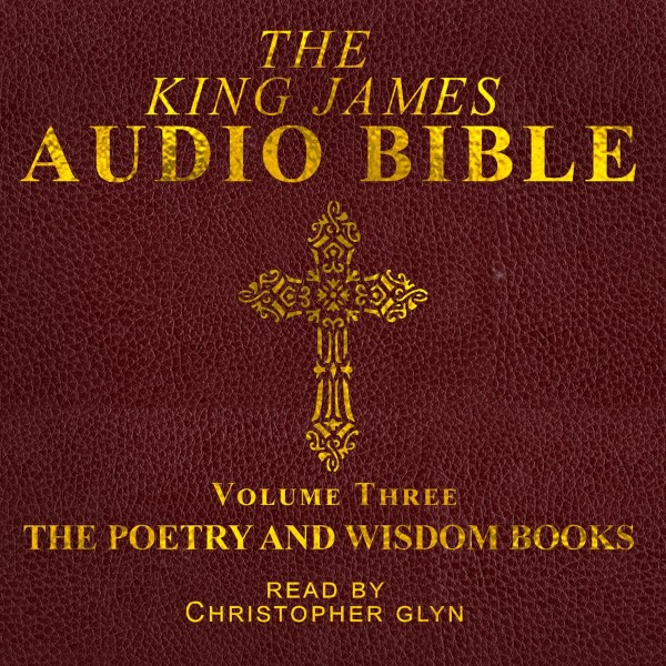 The King James Audio Bible