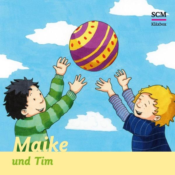 Maike und Tim