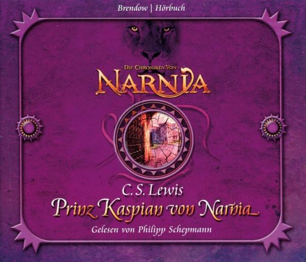 Die Chroniken von Narnia - Der Prinz von Kaspian