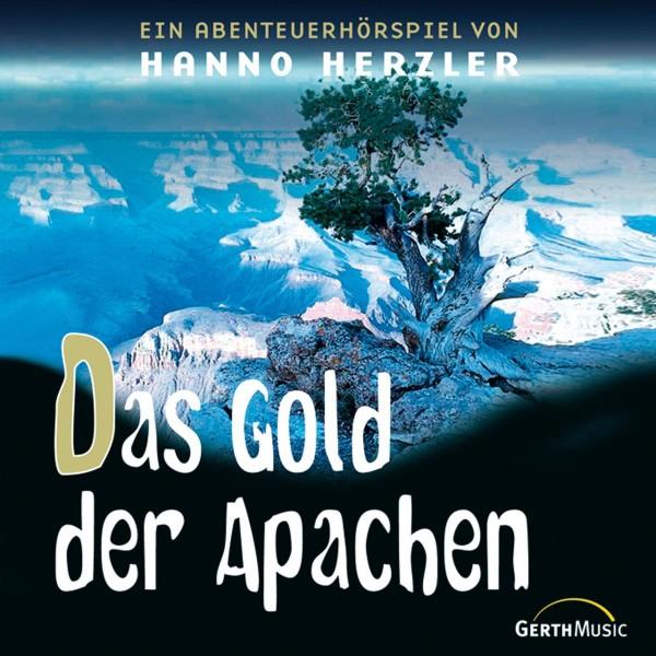 Das Gold der Apachen (Wildwest-Abenteuer 20)