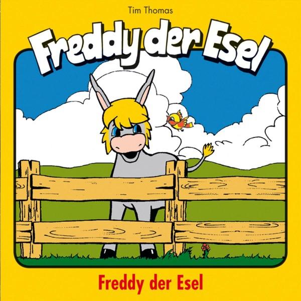 Freddy der Esel (Freddy der Esel 1)