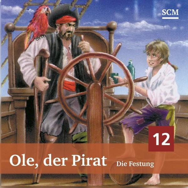 Ole, der Pirat 12