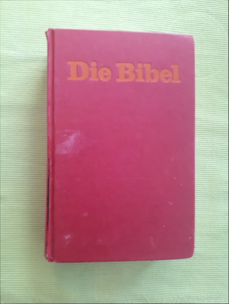 Elberfelder Bibel als Download