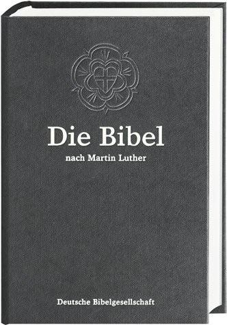 Luther Bibel NT 1956/AT 1964 als Download