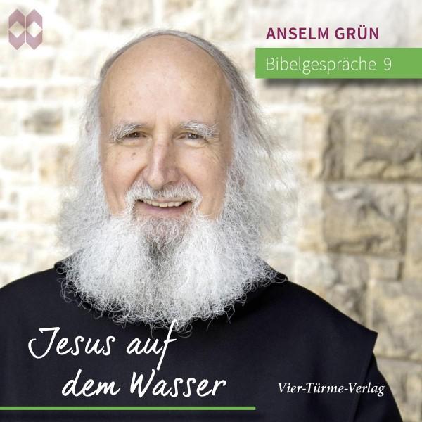 Bibelgespräche 09: Jesus auf dem Wasser