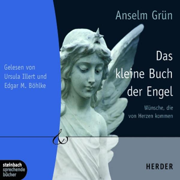 Das kleine Buch der Engel (Ungekürzt)
