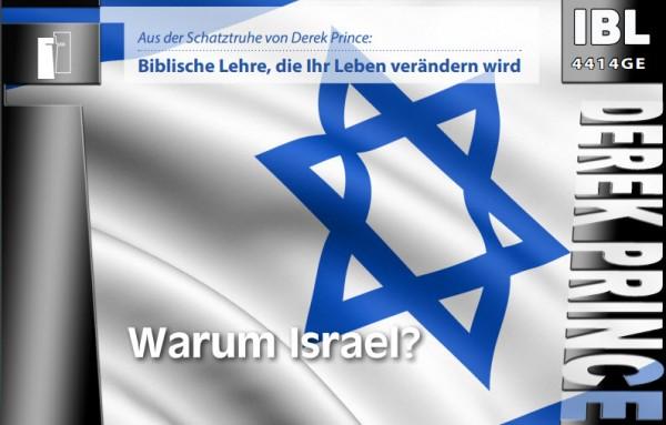 13 Warum Israel?