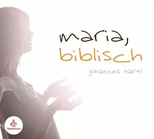 Maria biblisch
